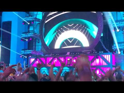 Jay Hardway live Electric Elephants at Electric Love Festival in Salzburg 2017 [Full HD]