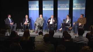 Charles Koch Institute: The Diploma Dilemma