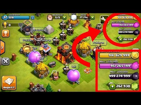 *CLASH OF CLANS HACK IOS WORKING SEPTEMBER 2017*