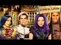 Descendants 3 Music Videos Playlist! 🎶 | Compilation | Descendants 3