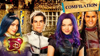 Descendants 3 Music Videos Playlist!  | Compilation | Descendants 3