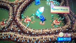 six flags fun park wii how to get to Alexander the ghost