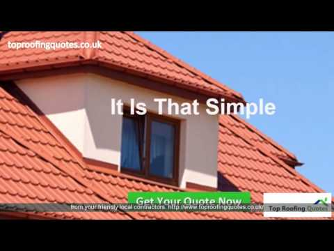 Roofing Company Emerson Park