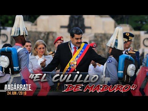 MADURO ESTÁ CHORREADO | ¿QUÉ PASÓ MILITARMENTE HOY? | PARTE 1 | AGÁRRATE | FACTORES DE PODER