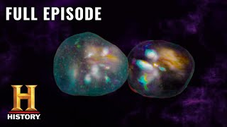 The Universe: Startling Parallel Universes (S3, E2) | Full Episode | History