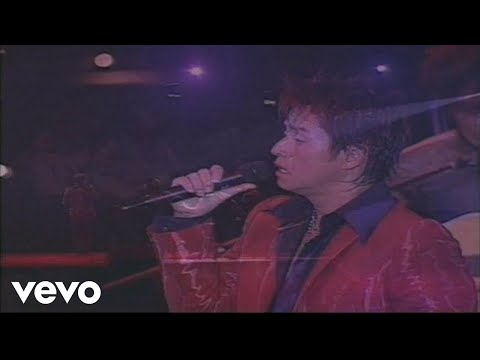 Alan Tam  譚詠麟 《永不想您》(2001 Live)