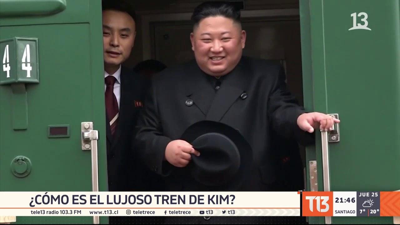 Kim Jong Un se reune con Vladimir Putin para solicitar ayuda tras fallida cumbre con Trump