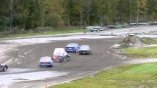 Folkrace Strängnäs Mälarcupen