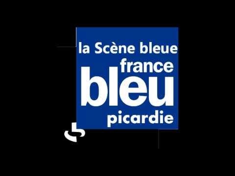 3-D sur France Bleu Picardie - l'émission radio