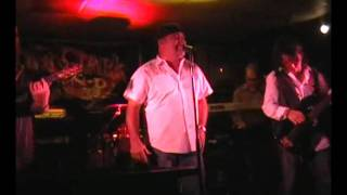 Tim Clark Band - Summertimes Calling Me - Ducks Beach Club
