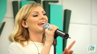 Alexandra Stan - Balans | LIVE on Radio ZU