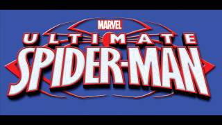 Ultimate spider man  theme