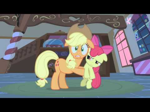 Pinkie Pie's Evil Enchantress Song Without the Music
