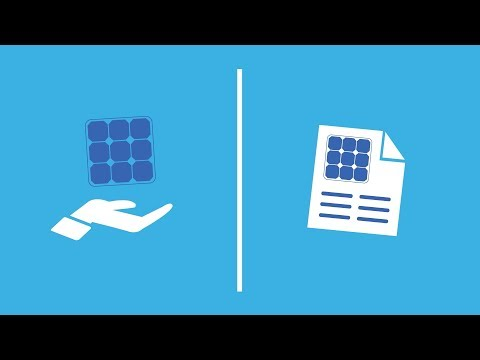 Should You Buy or Lease Your Solar Panel System?