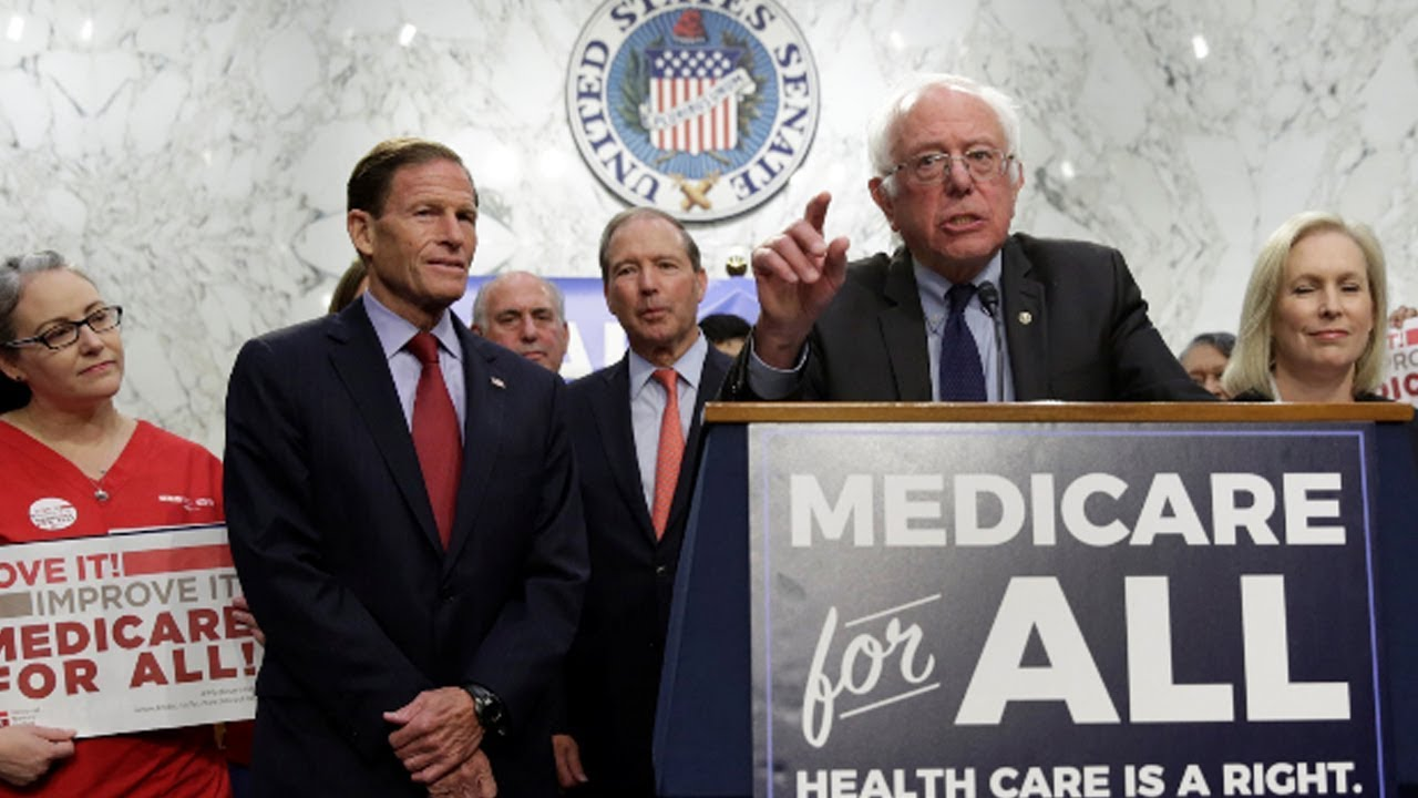 "Public ""Medicare for All"" Saves U.S. Taxpayers 1.5 Trillion Dollars"