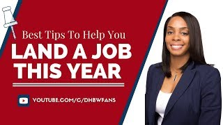 Best Tips To Help You Land A Work from Home Job This Year