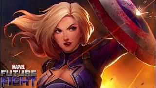 🎉 IT'S A CELEBRATION 🎉  | Marvel Future Fight