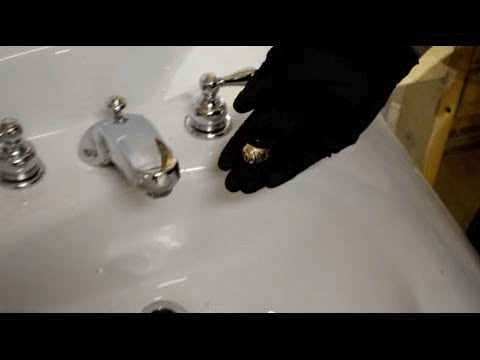 How to Recover Jewelry from a Drain | Roto-Rooter