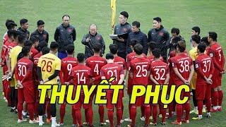 Danh sách tuyển Việt Nam đấu Thái Lan: Vô lý mà thuyết phục - TIN MỚI 24H