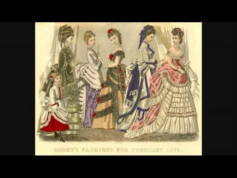 women and 19 century domesticity in the