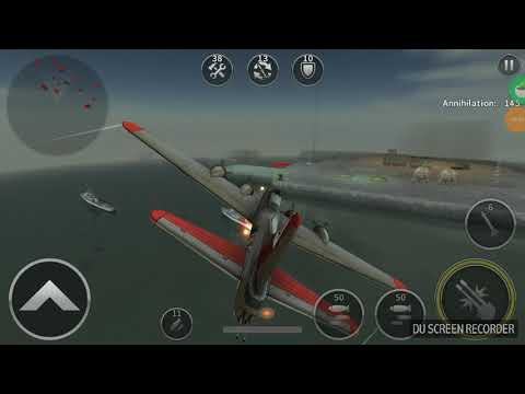 Gunship Battle EPISODE 3 MISSION 2 Maritime Takeover Objectives Destroy all units and buildings