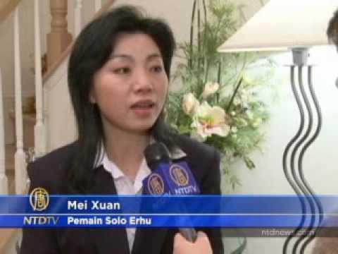 Suami Musisi Shen Yun Menghilang di Shanghai, China