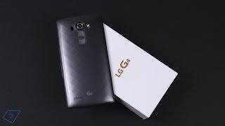 LG G4 Unboxing (Deutsch) | TabTech