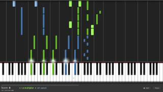 How to Play You Found Me by The Fray on Piano
