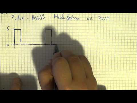 Arduino Tutorial #2 - Extended - PWM, ADC, LED Brightness, Signal Processing, Ref Voltage