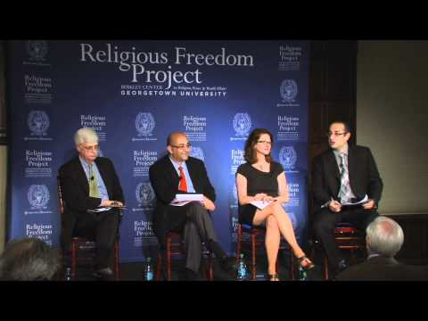Samuel Tadros on Religious Freedom and Radicalization