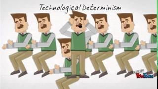 Technological Dystopianism/Utopianism