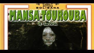 THEATRE GUINEEN - Mansa Tourouba 3 - Roi du fleuve Bafilaben - Film complet