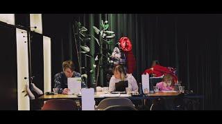 Семейное кино: Семья Никитиных