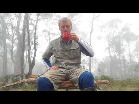 TeaV episode nineteen - Twinings Australian Afternoon