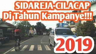 SIDAREJA CIlacap Di Tahun Kampanye 2019