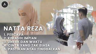 Natta Reza Full Album Kumpulan Lagu Populer Natta Reza 2021 MP3