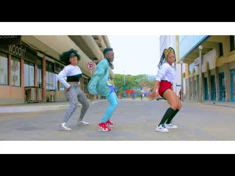 DJ FLEX -- BEST AFRO TWERK DANCE BY GHANA'S BEST DANCERS ( XCLUZIVE ZAKE  CHOREOGRAPHY)