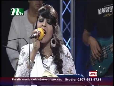Music N Adda With Nurjahan Shilpi Part Four