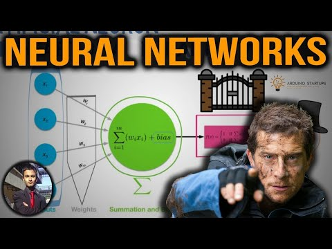 Artificial Neural Networks - Fun and Easy Machine Learning