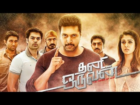 Thani Oruvan Ringtone(Free Download Link Included)