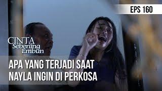 CINTA SEBENING EMBUN - Apa Yang Terjadi Saat Nayla Ingin Di Perkosa [2 SEPTEMBER 2019]