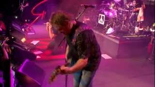 Chickenfoot - HighwayStar (Live)