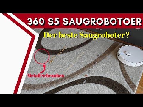 360-s5---der-beste-saugroboter?-im-test-[deutsch]