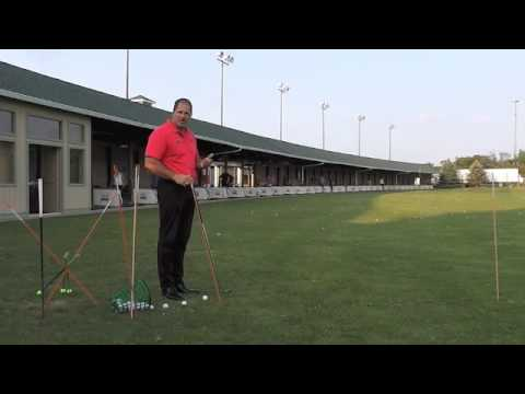 Control the direction of your golf shots
