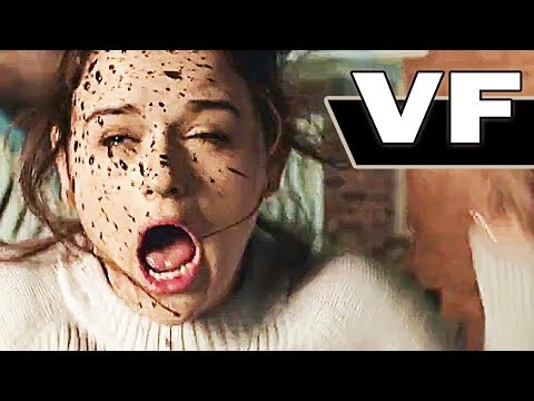 I WISH : FAITES UN VŒU - par le réal' d'Annabelle - Bande Annonce VF streaming vf