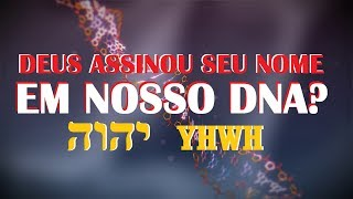 Baixar Assinatura de Deus em nosso DNA - COMO ISTO É POSSÍVEL???