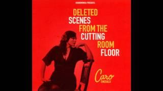 Caro Emerald - A Night Like This (DJ Ruisseau Remix) - HQ!