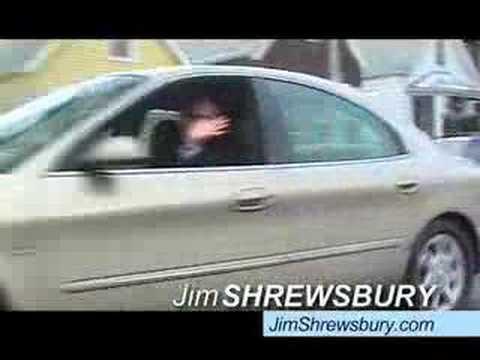 Jim Shrewsbury for Aldermanic President