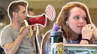 Can You Keep It Down?? - Pranks Compilation (Ep. 27)