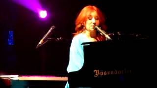 Tori Amos Austin 21 December 2011 Things We've Never Done/Sweet Sangria